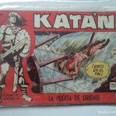 Tebeos: KATAN Nº 230 ORIGINAL. Lote 192319991