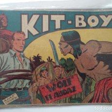 Tebeos: KIT BOY ORIGINAL CELO EN CANTO Nº24. Lote 192320866