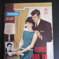 Tebeos: SALOME (1961, TORAY) 196 · 8-VII-1966 · SALOME. Lote 192807715