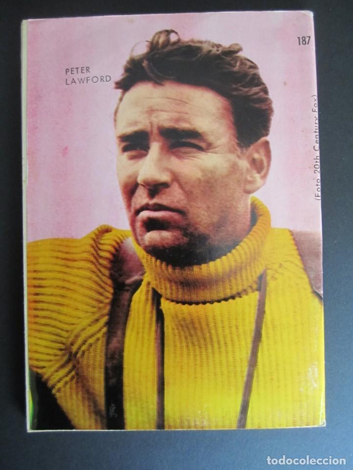 Tebeos: SALOME (1961, TORAY) 187 · 6-V-1966 · SALOME - Foto 2 - 192811247