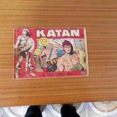Tebeos: KATAN Nº 48 EDITA TORAY . Lote 192866590