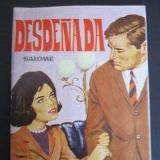 Tebeos: SALOME (1961, TORAY) 234 · 31-III-1967 · SALOME. Lote 192895936