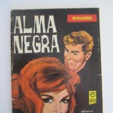 Tebeos: SALOME (1961, TORAY) 225 · 27-I-1967 · SALOME. Lote 192899392