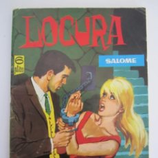 Tebeos: SALOME (1961, TORAY) 220 · 23-XII-1966 · SALOME. Lote 192902336