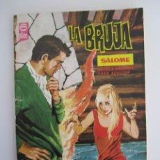 Tebeos: SALOME (1961, TORAY) 212 · 28-X-1966 · SALOME. Lote 192907943