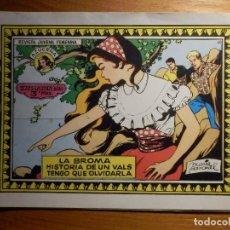 Tebeos: TEBEO-COMIC P/ NIÑAS - REVISTA JUVENIL FEMENINA AZUCENA - Nº 60 - TORAY. Lote 193307401