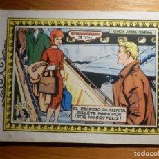 Tebeos: TEBEO-COMIC P/ NIÑAS - REVISTA JUVENIL FEMENINA AZUCENA - Nº 84 - TORAY. Lote 193309331