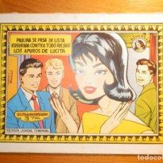 Tebeos: TEBEO-COMIC P/ NIÑAS - REVISTA JUVENIL FEMENINA AZUCENA - Nº 87 - TORAY. Lote 193310708