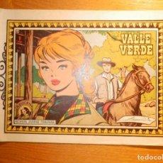 Tebeos: TEBEO-COMIC P/ NIÑAS - REVISTA JUVENIL FEMENINA AZUCENA - Nº 64 - VALLE VERDE - TORAY. Lote 193312846