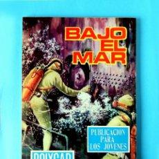 Tebeos: BOIXCAR, HAZAÑAS BÉLICAS - NOVELA GRÁFICA, ORIGINAL 1968 - Nº 82, EDICIONES TORAY, DIFÍCIL.NUEVA. Lote 193360361