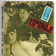 Tebeos: INVASION, ESPIONAJE - EDICIONES TORAY 1967, Nº 50. Lote 193608773