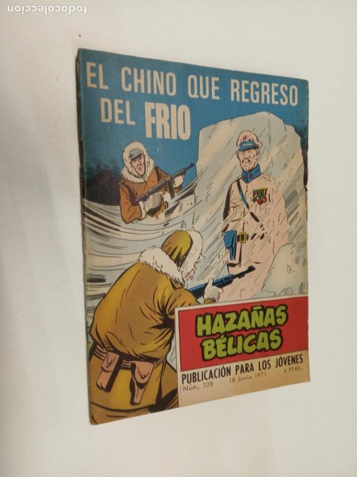 Tebeos: HAZAÑAS BELICAS EXTRA / GORILA LOTE CON 54 NUMEROS / TORAY 1965 - Foto 3 - 193739063