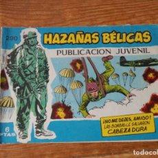 Tebeos: HAZAÑAS BÉLICAS SERIE AZUL Nº 290 TORAY. Lote 193974670