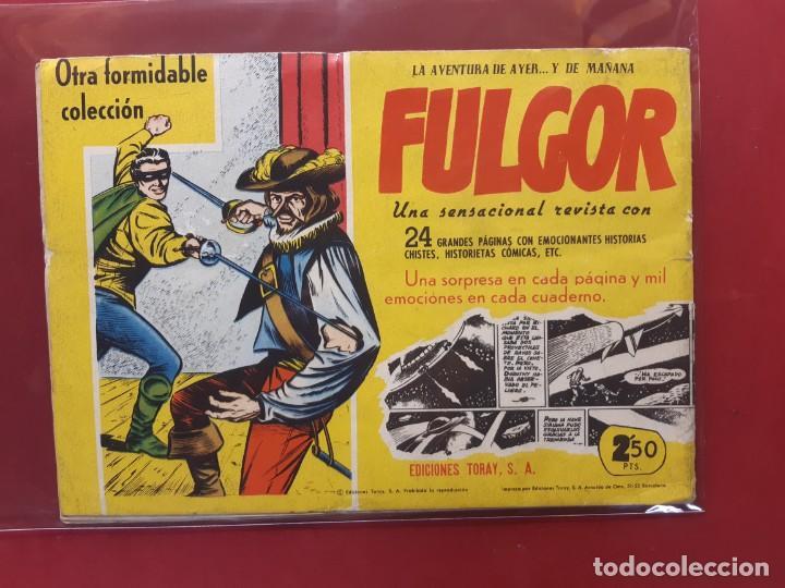 Tebeos: HAZAÑAS DEL OESTE Nº 39 EXCELENTE ESTADO VER FOTOGRAFIAS - Foto 3 - 194154896