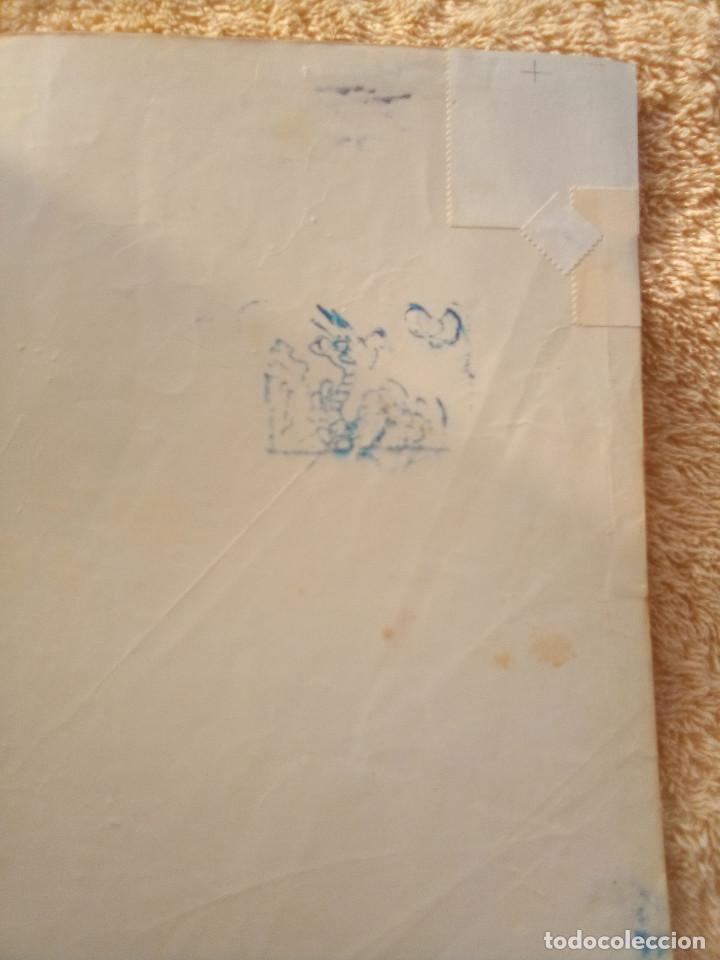 Tebeos: HAZAÑAS BÉLICAS- GORILA- Nº 241 -LA TRAMPA-GRAN ALAN DOYER-1967-ESCASO-DIFÍCIL-CORRECTO-LEAN-3085 - Foto 4 - 194227438