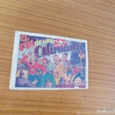 Tebeos: EL DIABLO DE LOS MARES Nº 42 EDITA TORAY . Lote 194261246