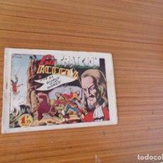 Tebeos: EL DIABLO DE LOS MARES Nº 36 EDITA TORAY . Lote 194261306