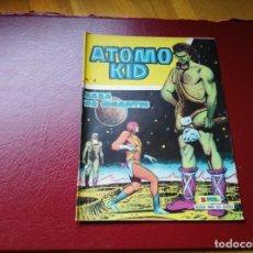 Tebeos: ÁTOMO KID Nº 4 EN MUY BUEN ESTADO. ORIGINAL. Lote 194265827