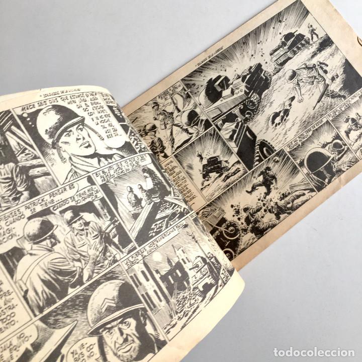 Tebeos: Revista de cómics HAZAÑAS BÉLICAS, volumen extra nº 84, ilustrado por Boixcar, 1973 - Foto 4 - 194338943