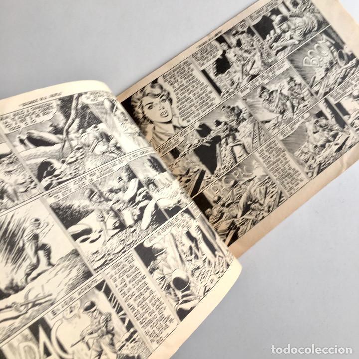Tebeos: Revista de cómics HAZAÑAS BÉLICAS, volumen extra nº 84, ilustrado por Boixcar, 1973 - Foto 5 - 194338943