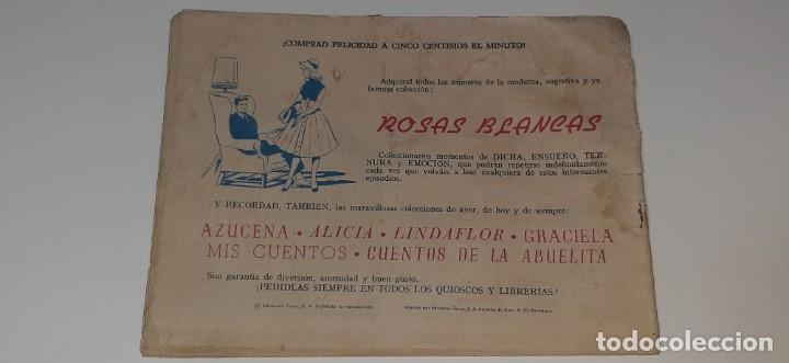 Tebeos: ANTIGUO COMIC COLECCION SUSANA Nº 2 EXTRA - ESTE ES MI CANDIDATO - ED. TORAY AÑO 1959 - Foto 2 - 194372860