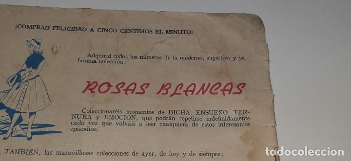 Tebeos: ANTIGUO COMIC COLECCION SUSANA Nº 2 EXTRA - ESTE ES MI CANDIDATO - ED. TORAY AÑO 1959 - Foto 3 - 194372860
