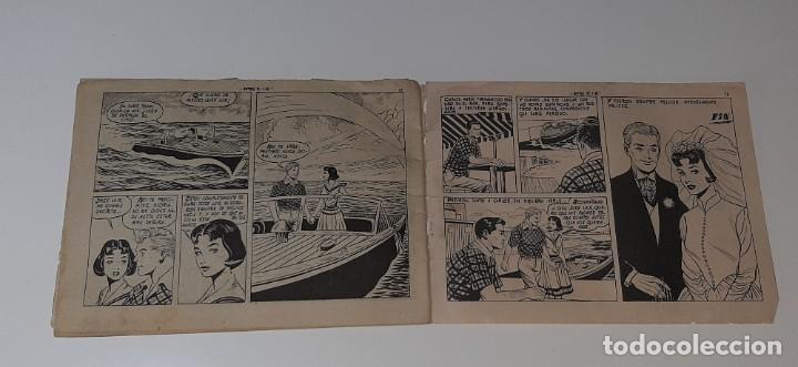 Tebeos: ANTIGUO COMIC COLECCION SUSANA Nº 2 EXTRA - ESTE ES MI CANDIDATO - ED. TORAY AÑO 1959 - Foto 5 - 194372860