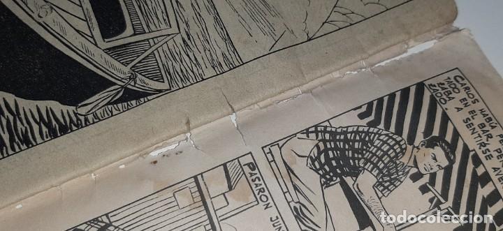 Tebeos: ANTIGUO COMIC COLECCION SUSANA Nº 2 EXTRA - ESTE ES MI CANDIDATO - ED. TORAY AÑO 1959 - Foto 6 - 194372860
