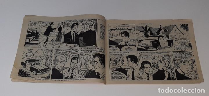Tebeos: ANTIGUO COMIC COLECCION SUSANA Nº 64 - DOMDE ESTA LA DICHA - ED. TORAY AÑO 1959 MARIA PASCUAL - Foto 7 - 194549022