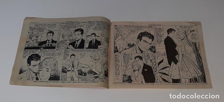 Tebeos: ANTIGUO COMIC COLECCION SUSANA Nº 64 - DOMDE ESTA LA DICHA - ED. TORAY AÑO 1959 MARIA PASCUAL - Foto 8 - 194549022