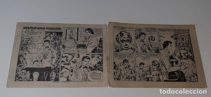 Tebeos: ANTIGUO COMIC COLECCION SUSANA Nº 36 - MIENTRAS HAYA PRIMAVERA - ED. TORAY AÑO 1959 - Foto 5 - 194549102