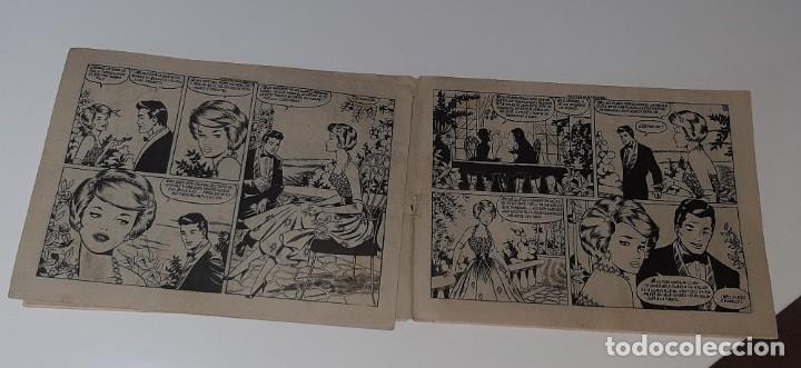 Tebeos: ANTIGUO COMIC COLECCION SUSANA Nº 36 - MIENTRAS HAYA PRIMAVERA - ED. TORAY AÑO 1959 - Foto 6 - 194549102