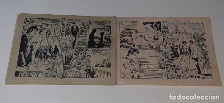 Tebeos: ANTIGUO COMIC COLECCION SUSANA Nº 36 - MIENTRAS HAYA PRIMAVERA - ED. TORAY AÑO 1959 - Foto 7 - 194549102