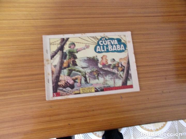HAZAÑAS BELICAS Nº 70 EDITA TORAY (Tebeos y Comics - Toray - Hazañas Bélicas)