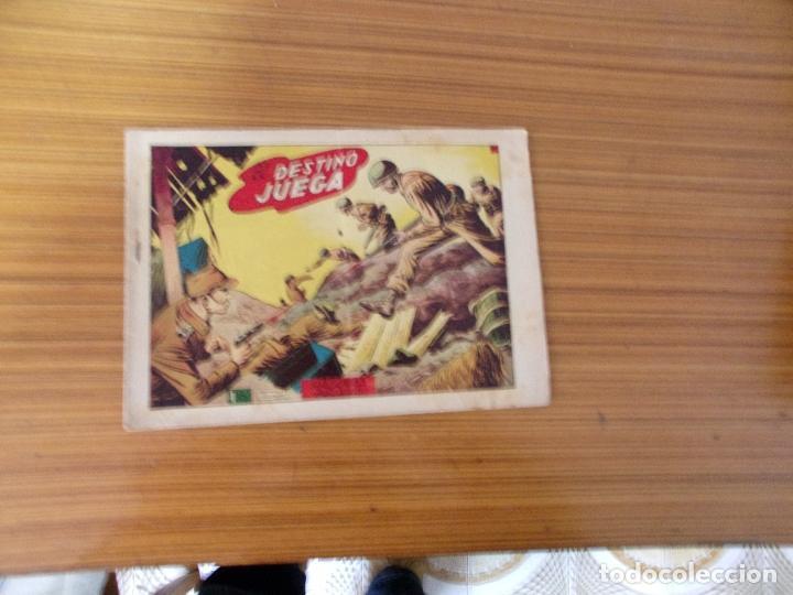 HAZAÑAS BELICAS Nº 66 EDITA TORAY (Tebeos y Comics - Toray - Hazañas Bélicas)
