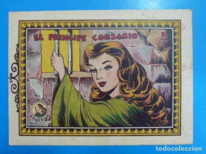 COMIC DE EL PRINCIPE VALIENTE Nº 248 EDICIONES TORAY LOTE 26 (Tebeos y Comics - Toray - Azucena)