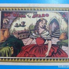 Tebeos: COMIC DE LA HIJA DEL AVARO Nº 243 EDICIONES TORAY LOTE 26. Lote 194776832