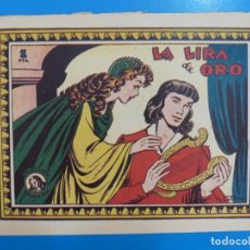 Tebeos: COMIC DE LA LIRA DE ORO Nº 290 EDICIONES TORAY LOTE 26. Lote 194777055