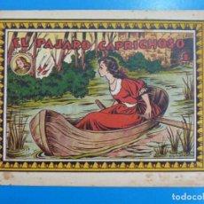 Tebeos: COMIC DE EL PAJARO CAPRICHOSO Nº 235 EDICIONES TORAY LOTE 26. Lote 194777386