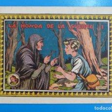 Tebeos: COMIC DE LA HONDA DE LA SUERTE Nº 232 EDICIONES TORAY LOTE 26. Lote 194777496