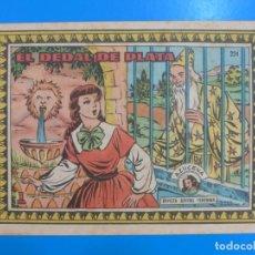 Tebeos: COMIC DE EL DEDAL DE PLATA Nº 224 EDICIONES TORAY LOTE 26. Lote 194778212