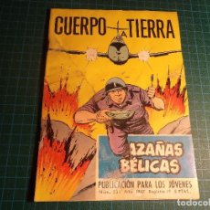 Tebeos: HAZAÑAS BELICAS. Nº 231. TORAY. Lote 194977000