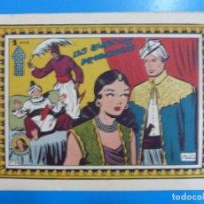 Tebeos: COMIC DE LAS BABUCHAS PRODIGIOSAS Nº 99 EDICIONES TORAY LOTE 26. Lote 195065475