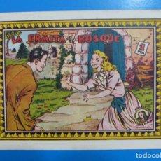 Tebeos: COMIC DE LA HERMITA DEL BOSQUE Nº 78 EDICIONES TORAY LOTE 26. Lote 195065818