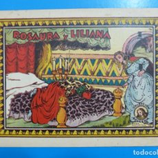 Tebeos: COMIC DE ROSAURA Y LILIANA Nº 76 EDICIONES TORAY LOTE 26. Lote 195065831