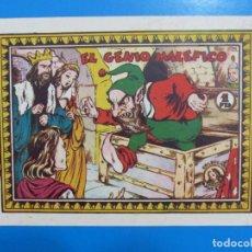 Tebeos: COMIC DE EL GENIO MALEFICO Nº 66 EDICIONES TORAY LOTE 26. Lote 195065886