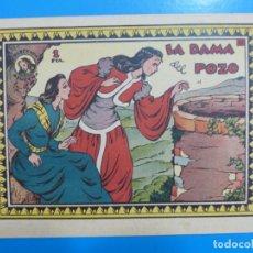 Tebeos: COMIC DE LA DAMA DEL POZO Nº 47 EDICIONES TORAY LOTE 26. Lote 195065990