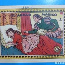 Tebeos: COMIC DE EL ANILLO MAGICO Nº 46 EDICIONES TORAY LOTE 26. Lote 195066006