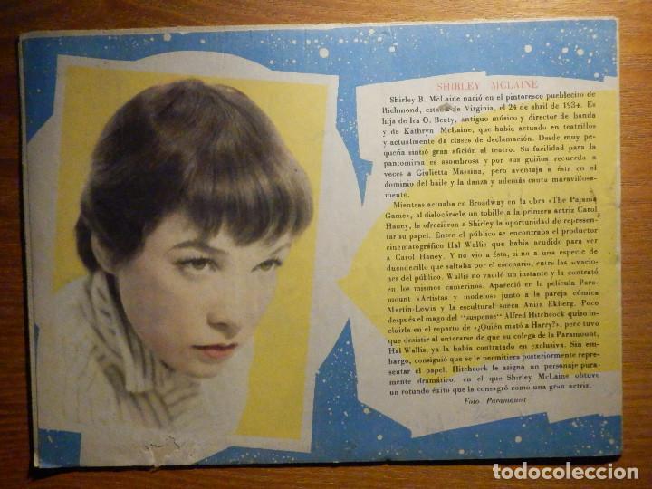 Tebeos: TEBEO - COMIC - COLECCIÓN GUENDALINA - Nº 15 - ME QUIEREN CASAR - TORAY - Foto 2 - 195440701