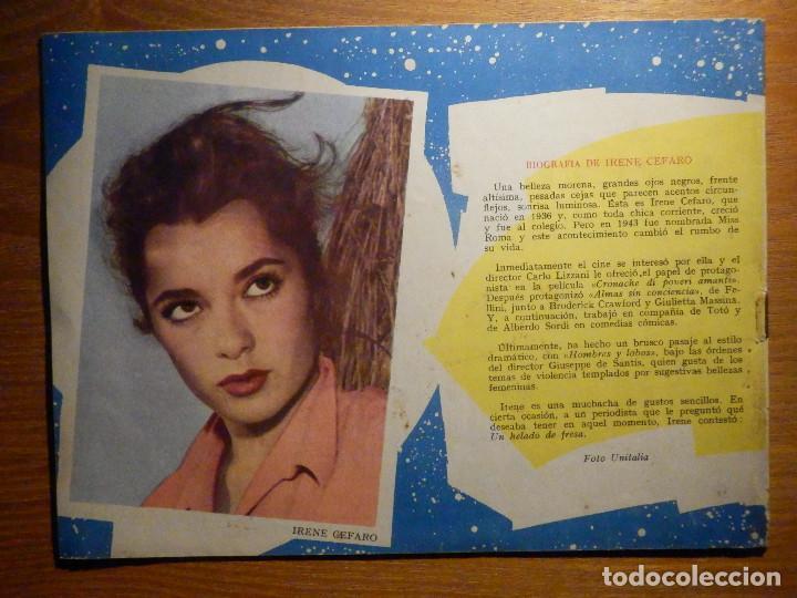 Tebeos: TEBEO - COMIC - COLECCIÓN GUENDALINA - Nº 32 - QUE TÍMIDO SOY - TORAY - Foto 2 - 195440711